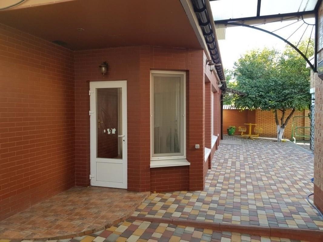 Дом по улице Ромашковой