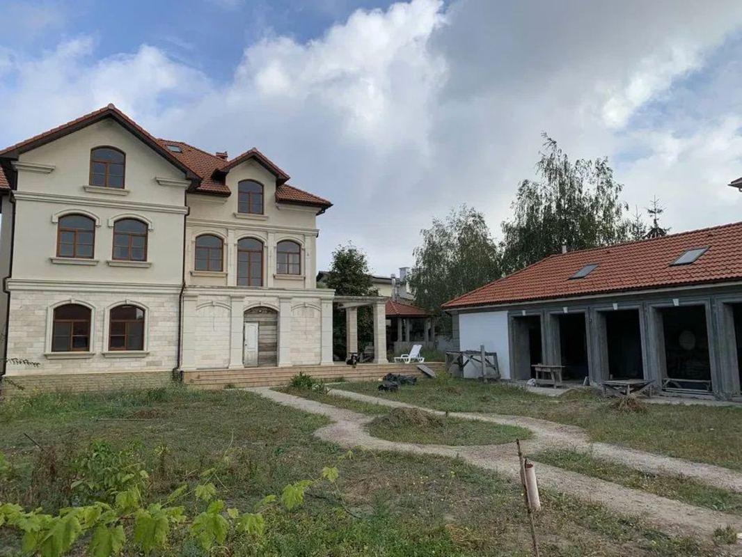 Дом в Совиньоне