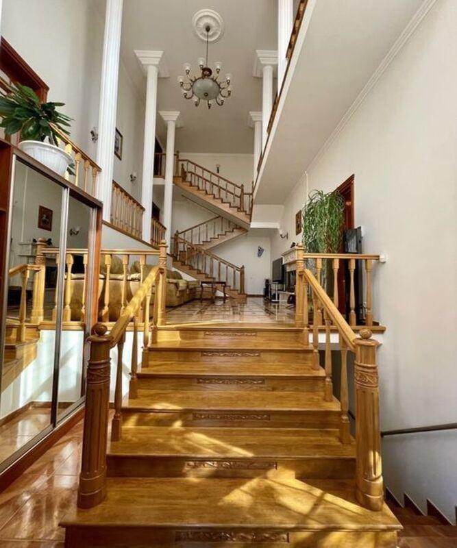 Дом в Приморском районе