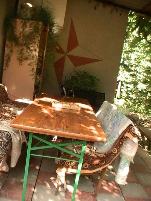 Отдельно стоящий дом на 15 ст. Черноморки