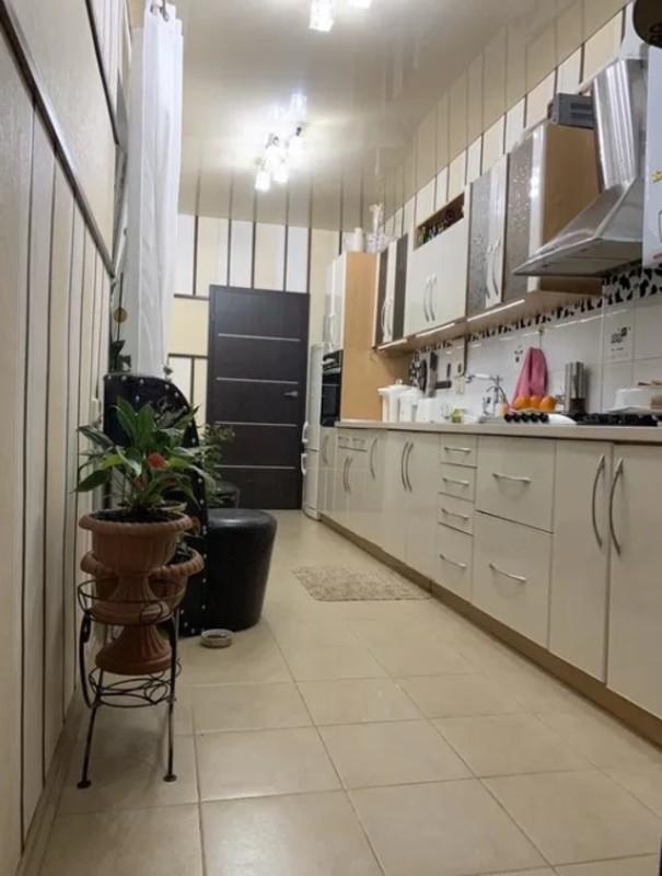 Дом на 2 станции Большого Фонтана/ улица Слепнева