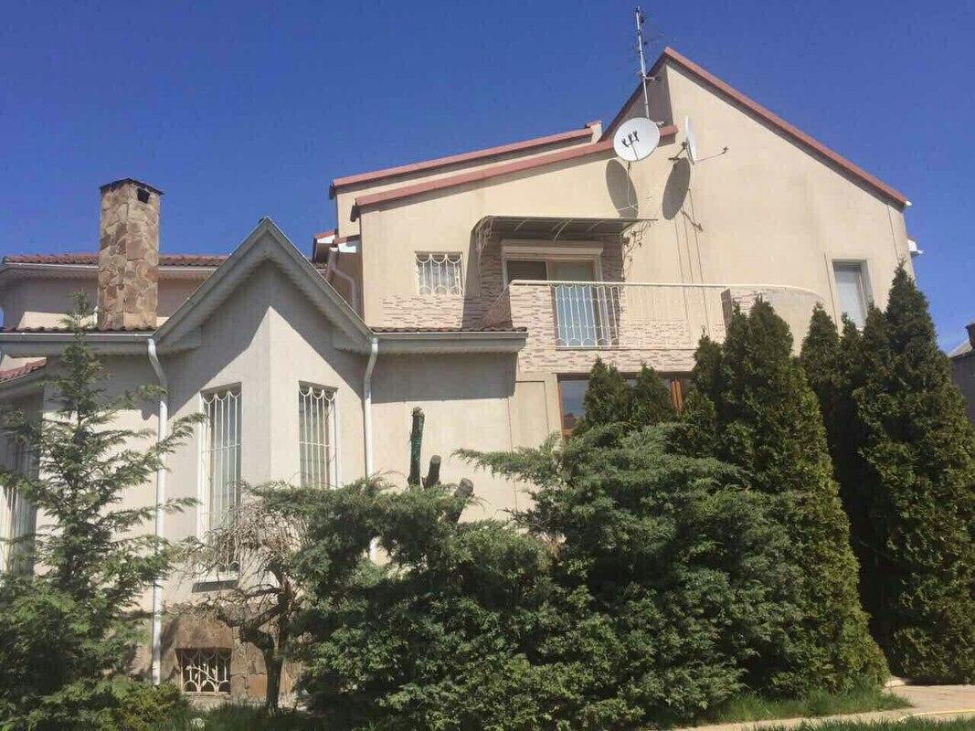 Дом в Царском Селе 2