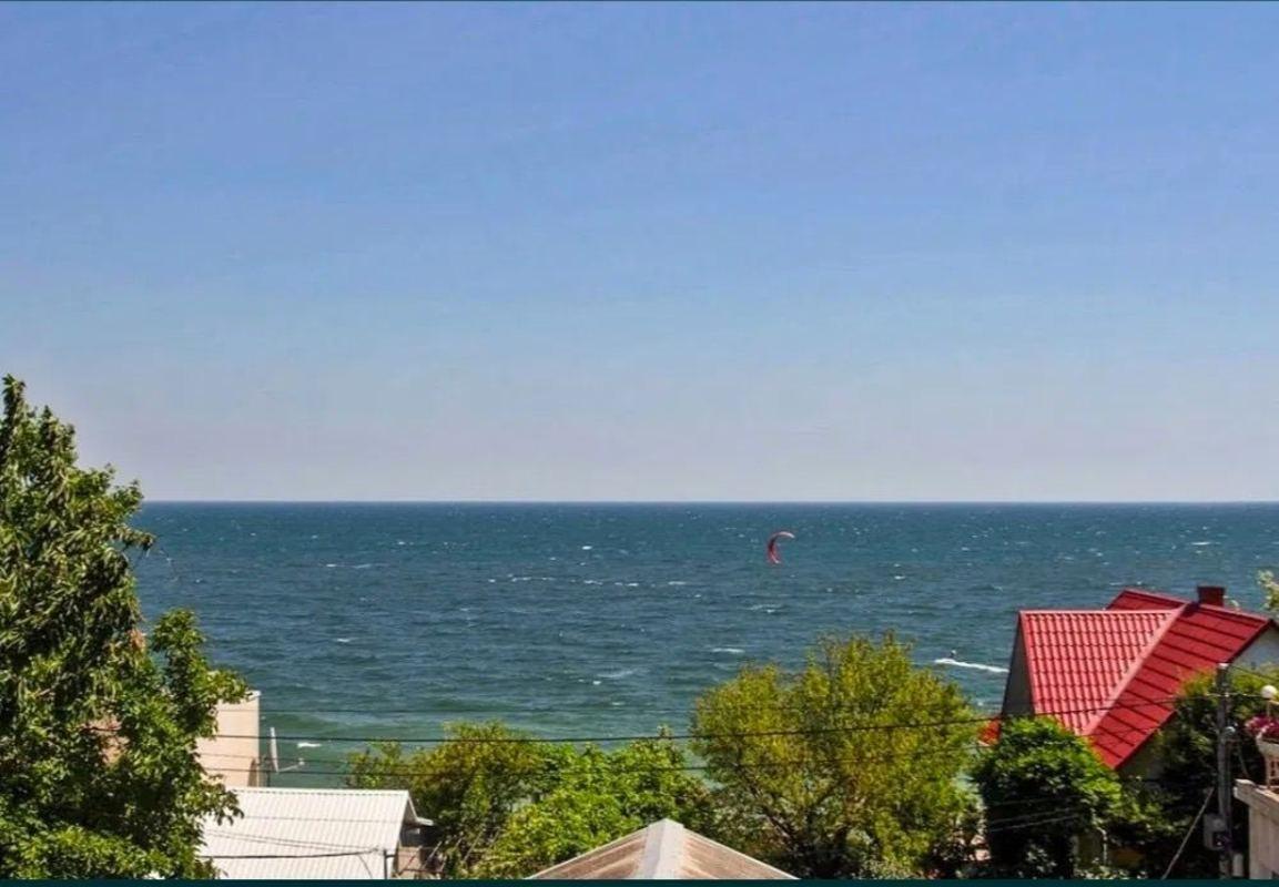Дом в Киевском районе с видом на море
