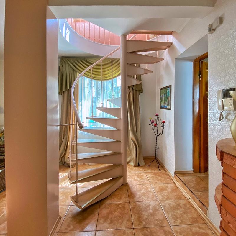 Дом на ул. Абрикосовая