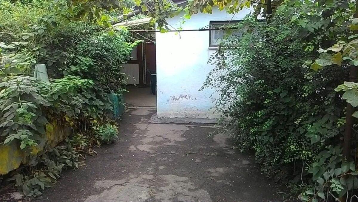 Дом по улице Мичурина