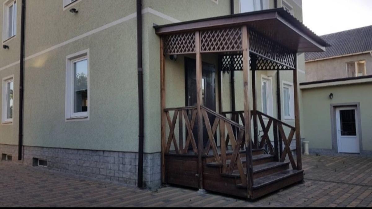 3 этажный дом в Царском селе-1 на 10 сотках земли
