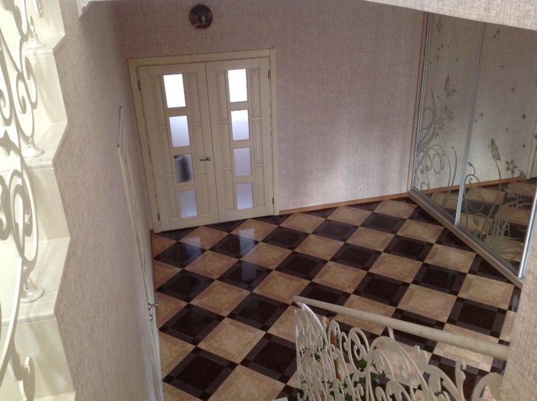 Дом в Совиньоне -2
