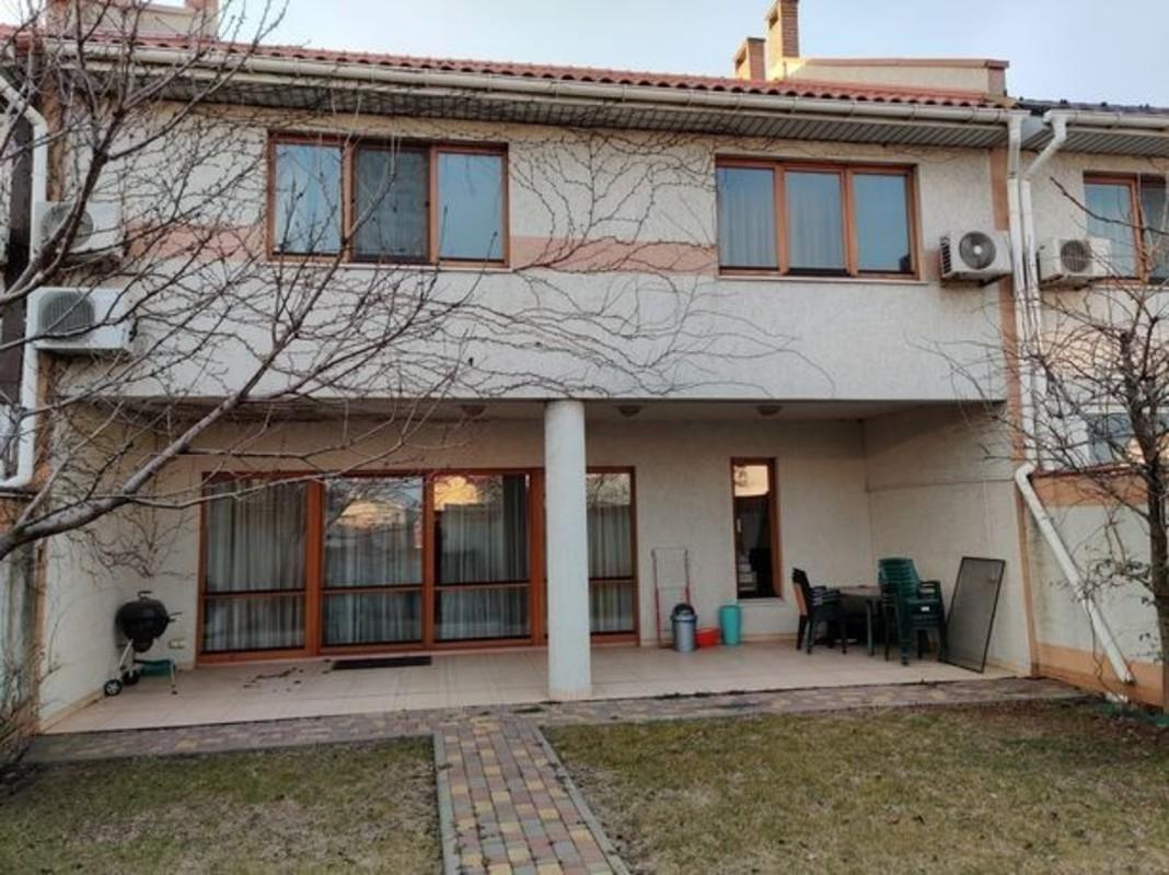 Дом в Совиньоне 3