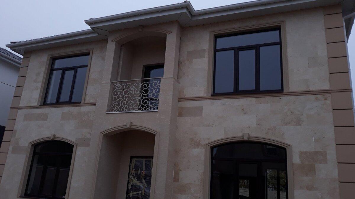 Новый дом с ремонтом на 6 станции Фонтана