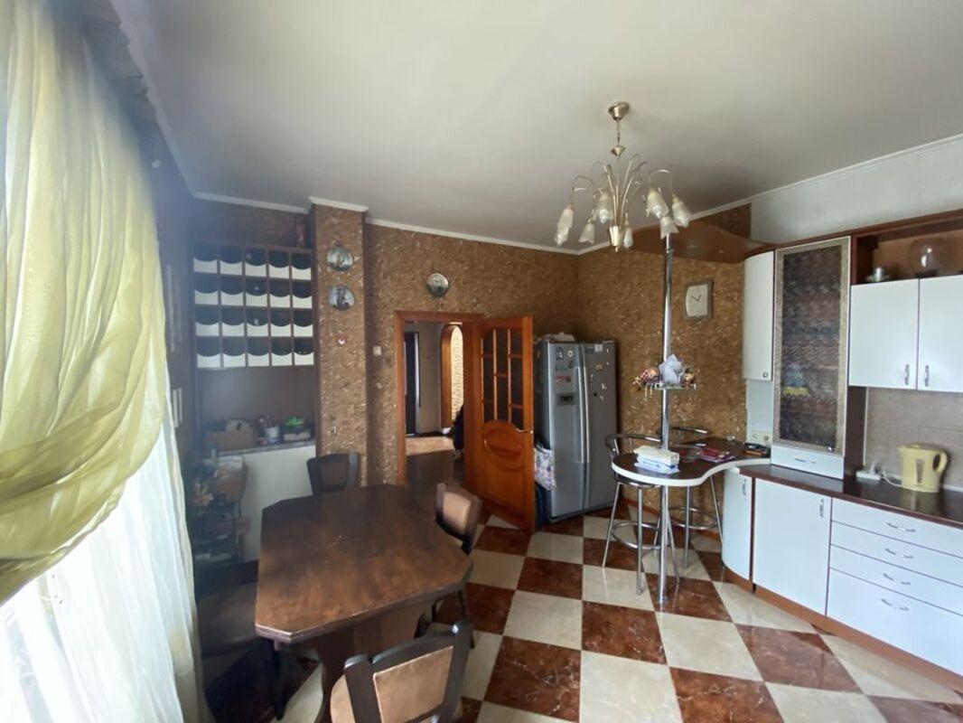 Частный дом в районе Щорса