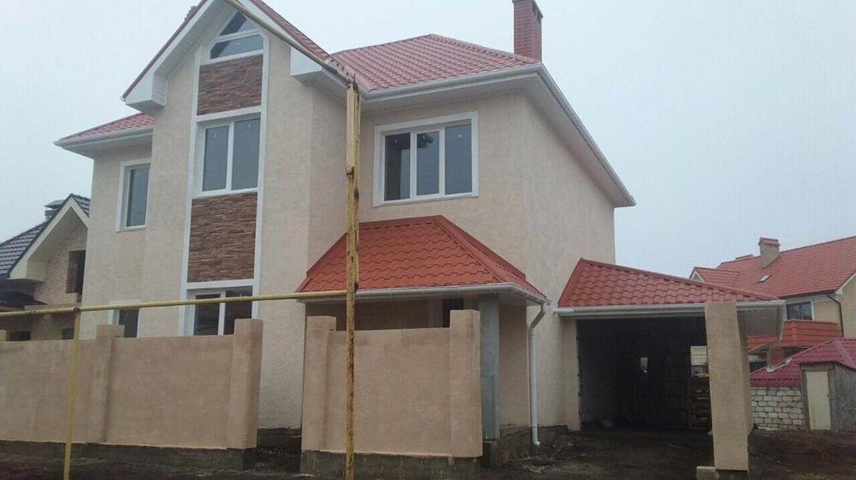 Дом в Совиньон 2
