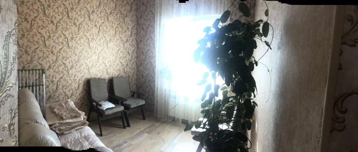 Двухэтажный дом по улице Глазунова