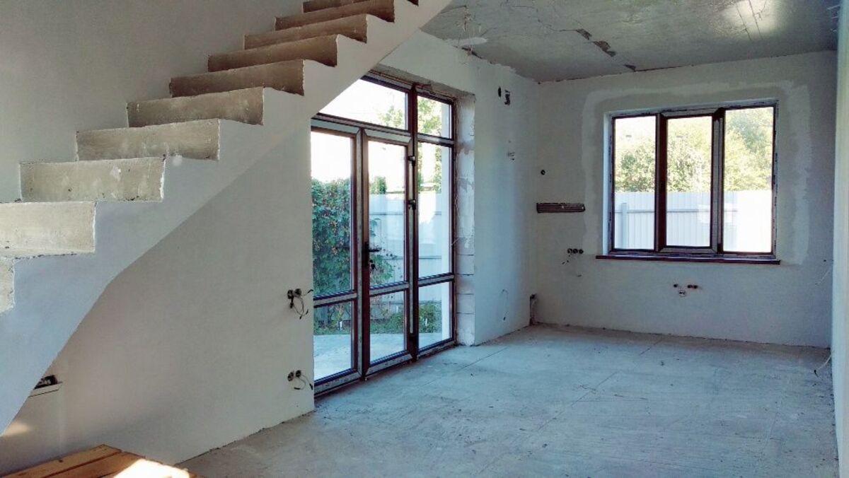Двухэтажный дом в ЖМ Червоный Хутор