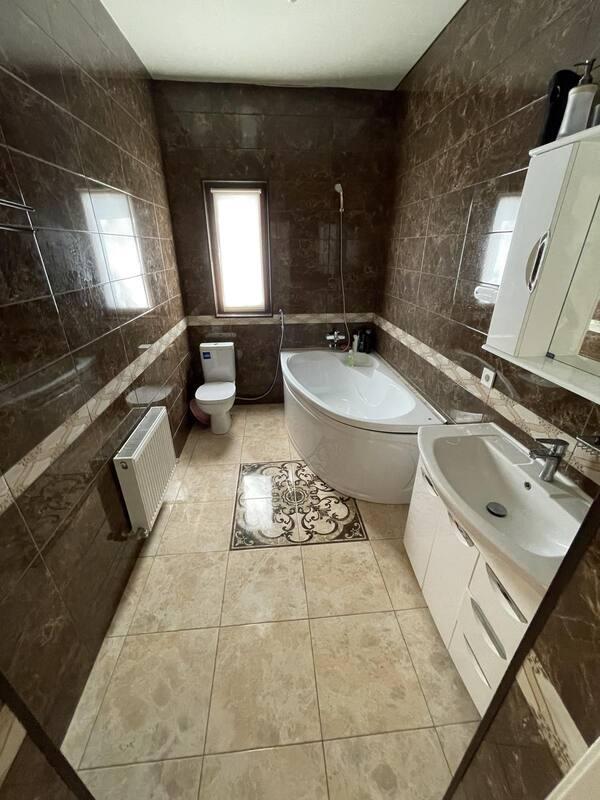 Дом с ремонтом на Толбухина