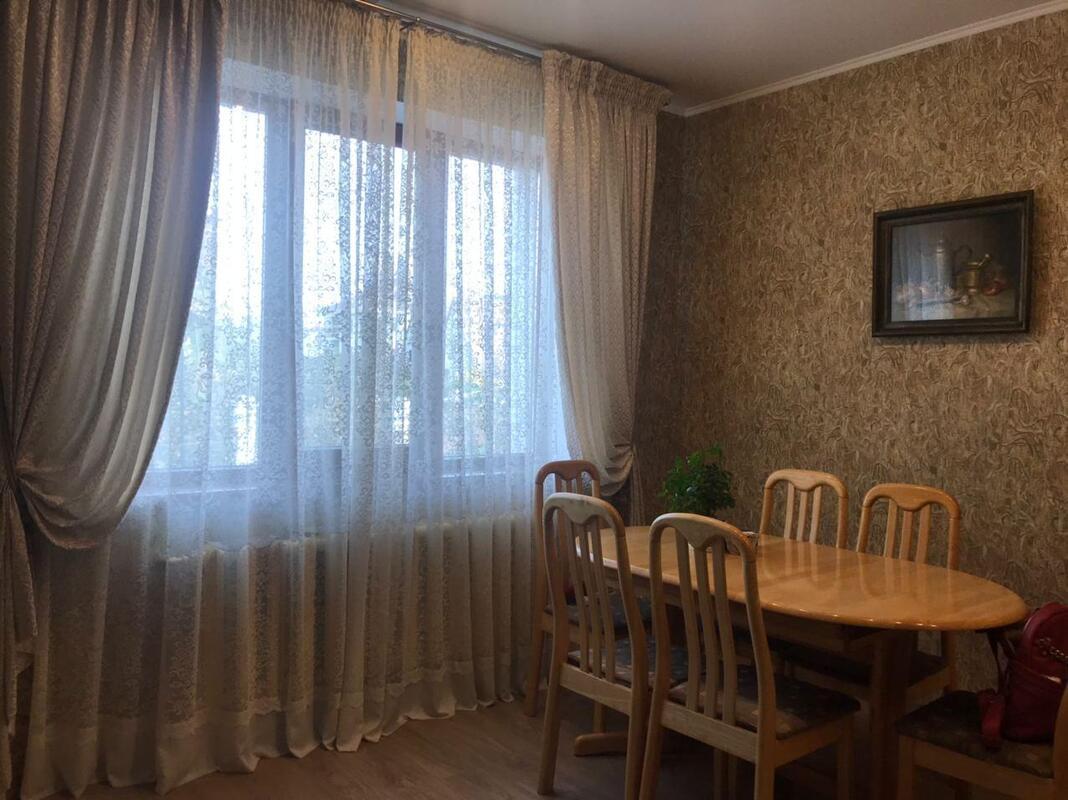 Дом на 14 ст.Люстдорфской дороги