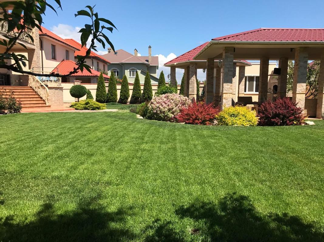 Красивый дом ЖМ Совиньон