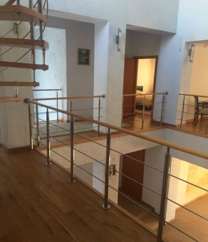 2-этажный дом в Царском селе 2