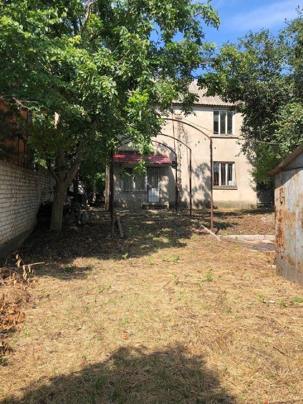 Дом в Черноморке