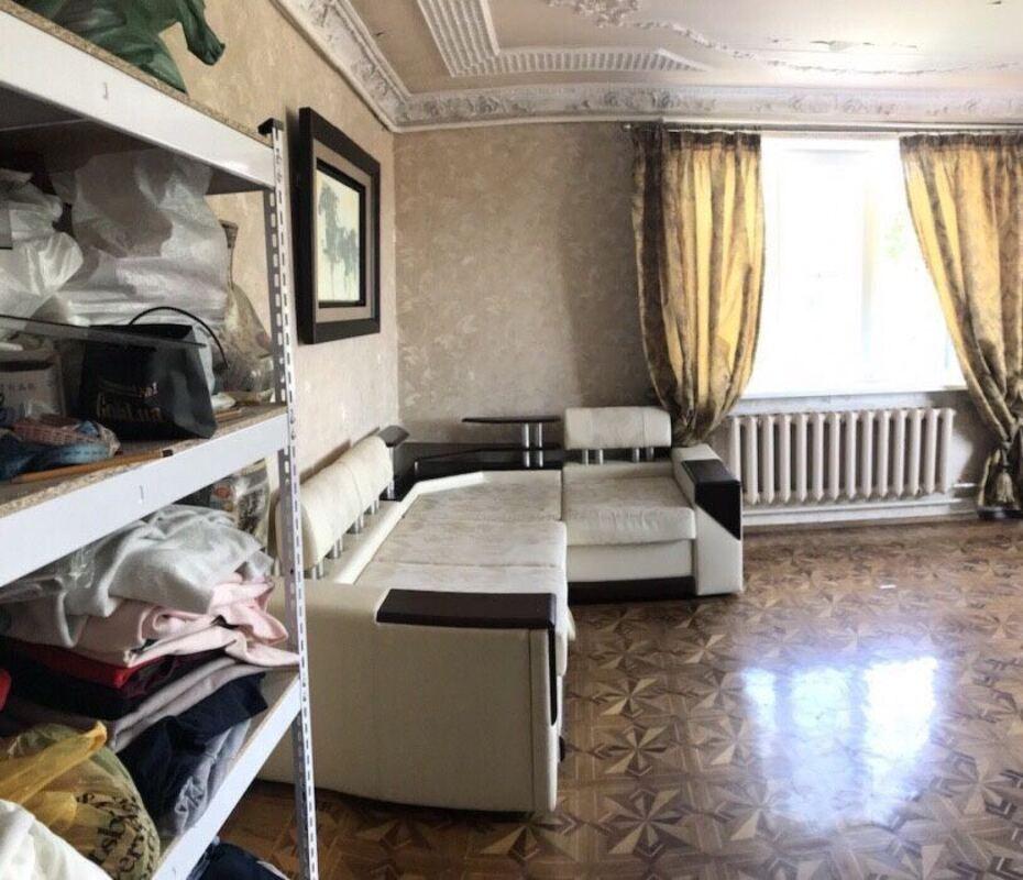 Дом на Бригадной