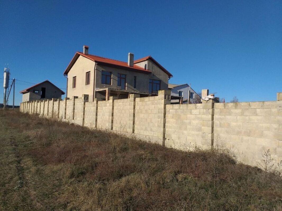 2 этажный дом в Санжейке