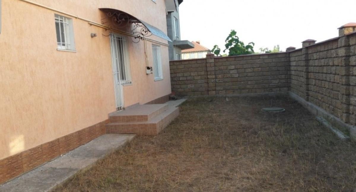Новый дом в с.Нерубайское