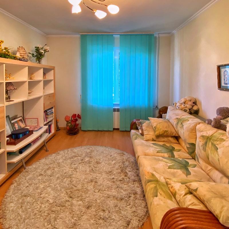 Дом на ул.Абрикосовой