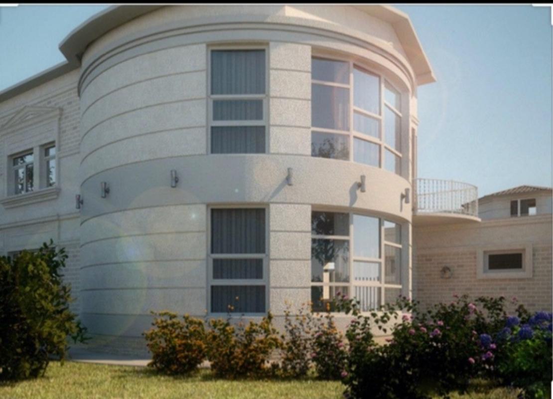 Дом с участком 16 соток в Черноморской Ривьере.