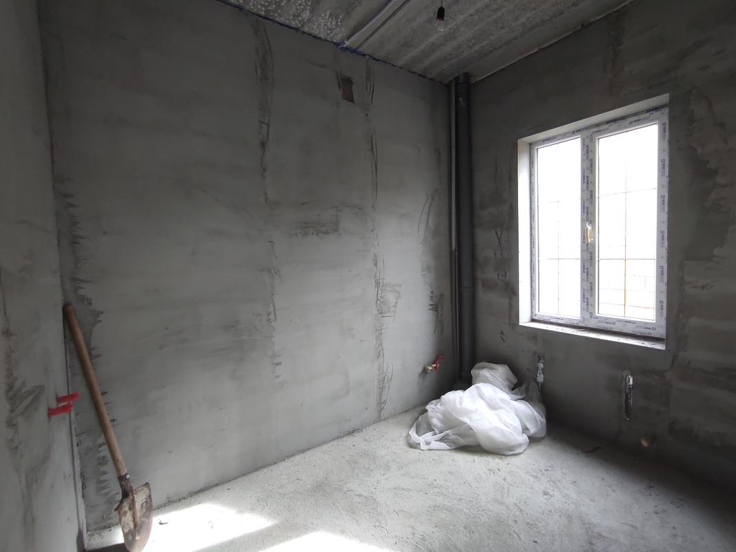 Дом под чистовую отделку недалеко от моря