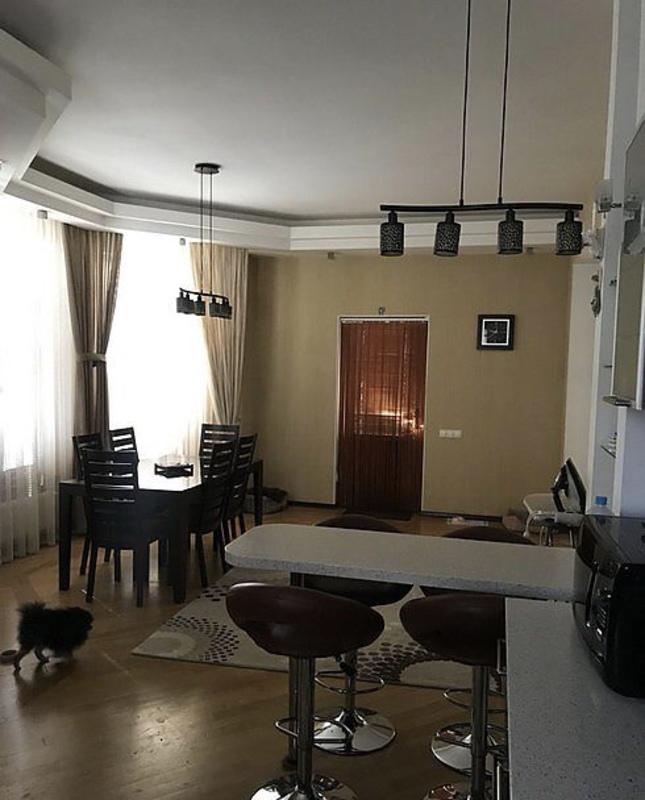 Дом в Совиньоне 1