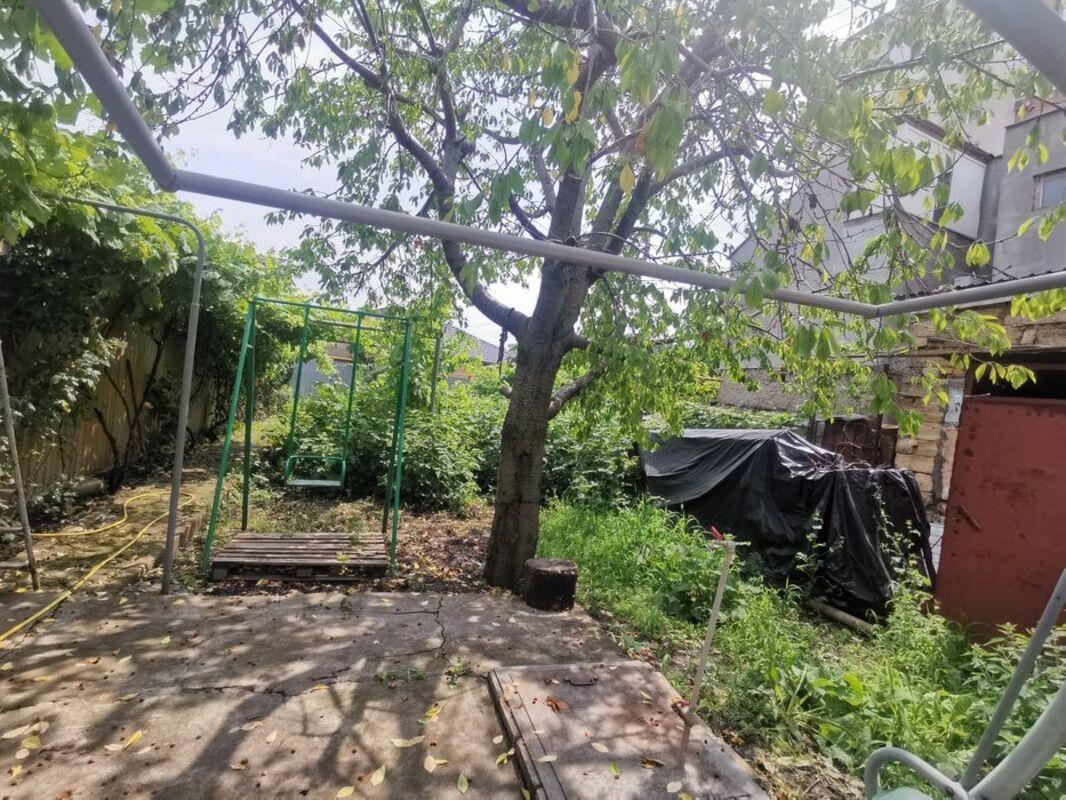 Дом в Киевском районе