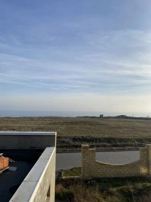 Дом с видом на море в Черноморской Ривьере