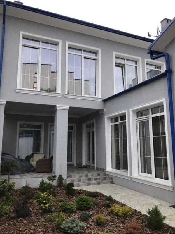 Дом по улице Львовской
