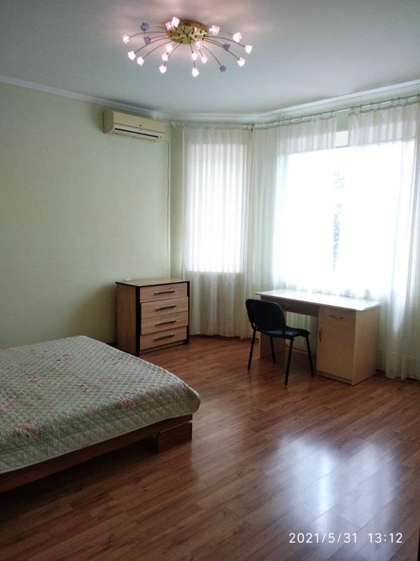 Дом на улице Левкойной