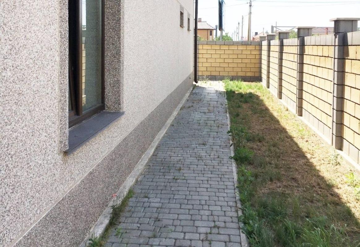 Дом в Лесках / Фонтанка