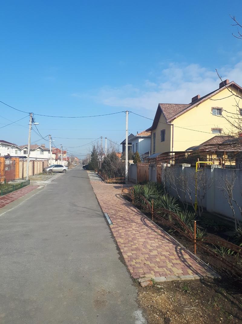 Дом в Червоном хуторе