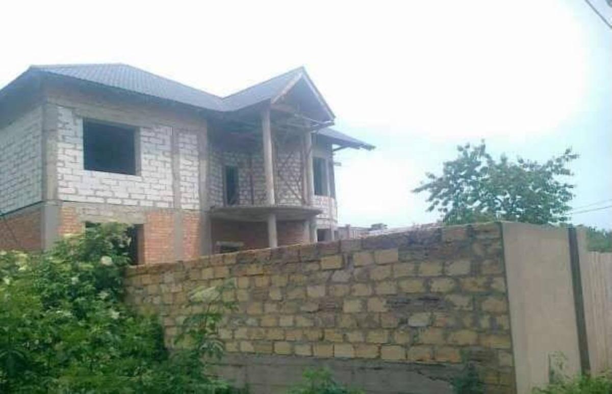 2 этажный дом на улице Астрономическая