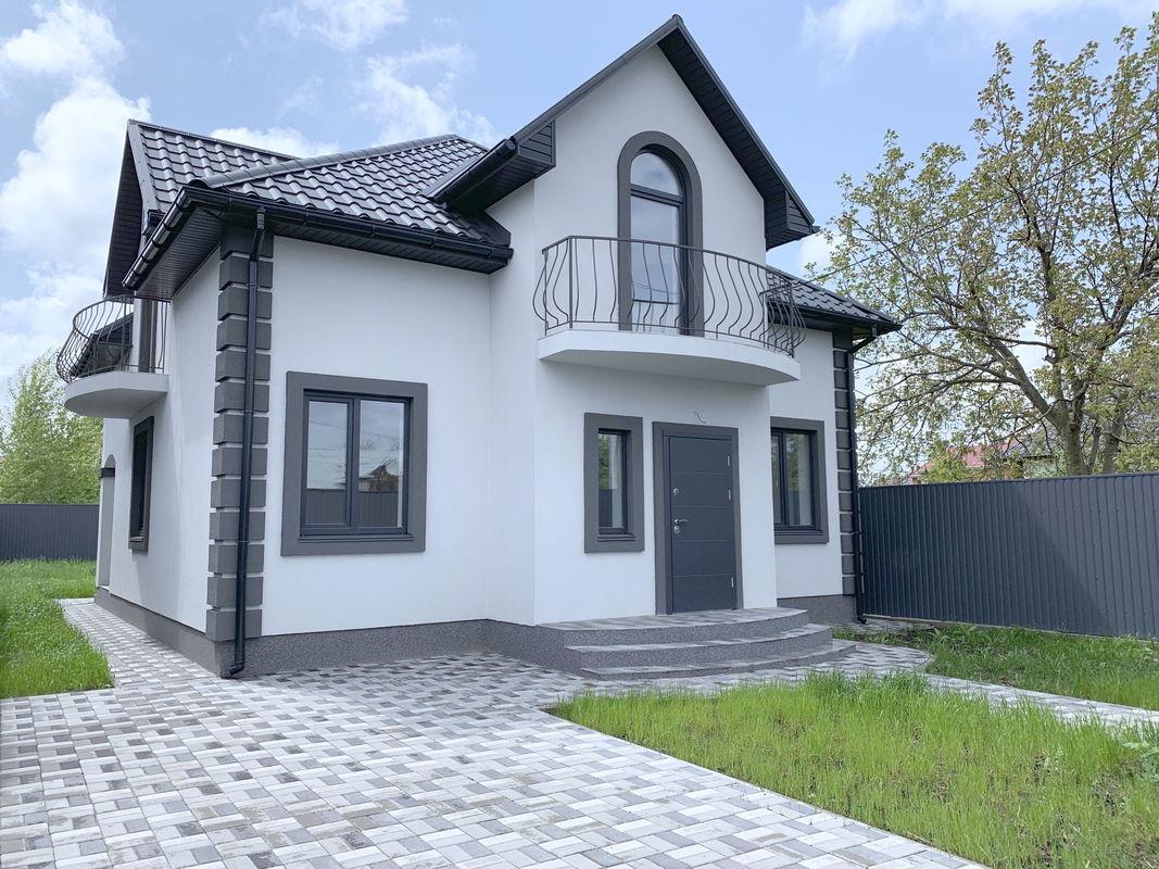 Дом в Совиньоне Дачный.