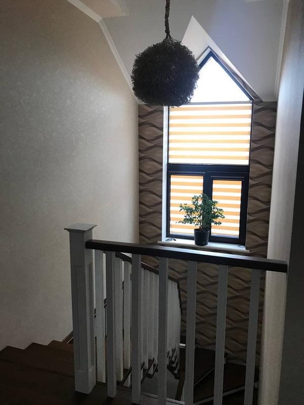 Двухэтажный дом в Червоном Хуторе. Дайберг