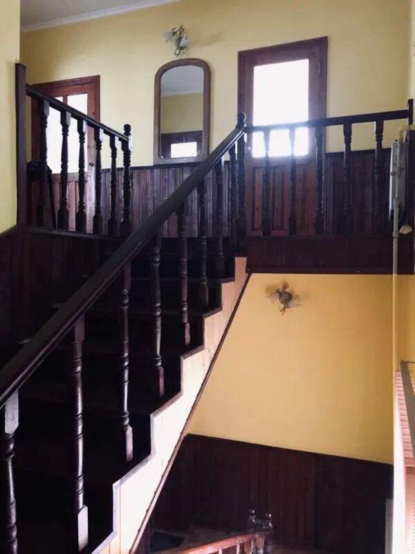 Дом с ремонтом в Царском селе 2