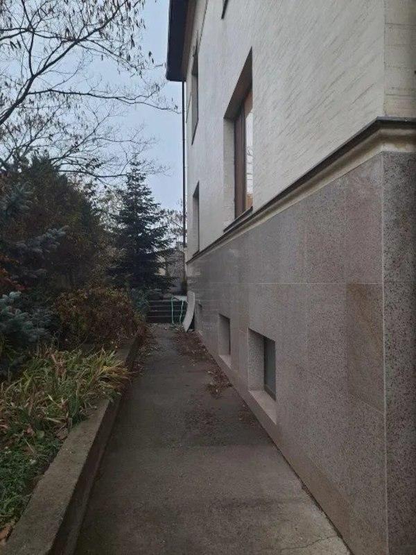 Дом в элитном поселке Совиньон 2.
