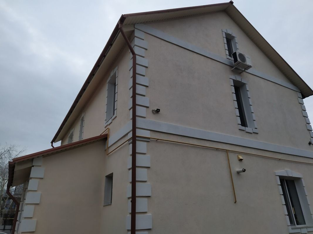 Дом в Чубаевке