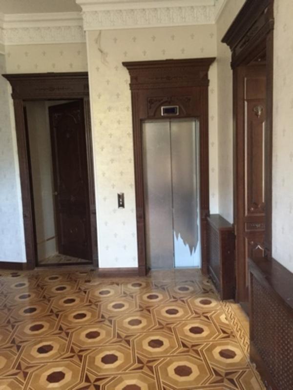 Дом с бассейном в закрытом кооперативе, 11 станция Большого Фонтана