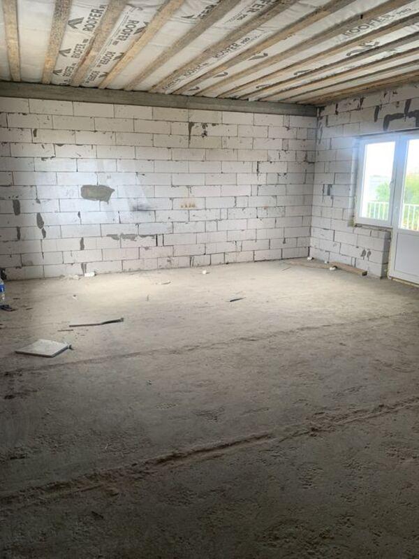 2 этажный дуплекс в Червоном Хуторе