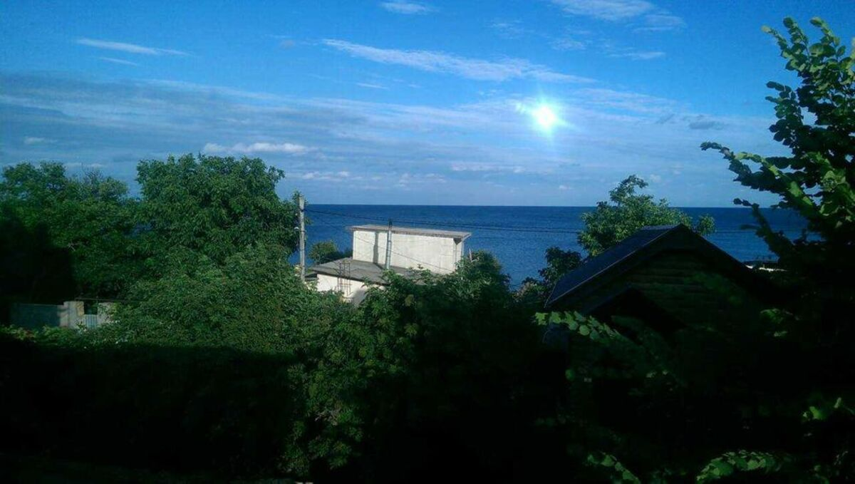 Дом-дача возле моря