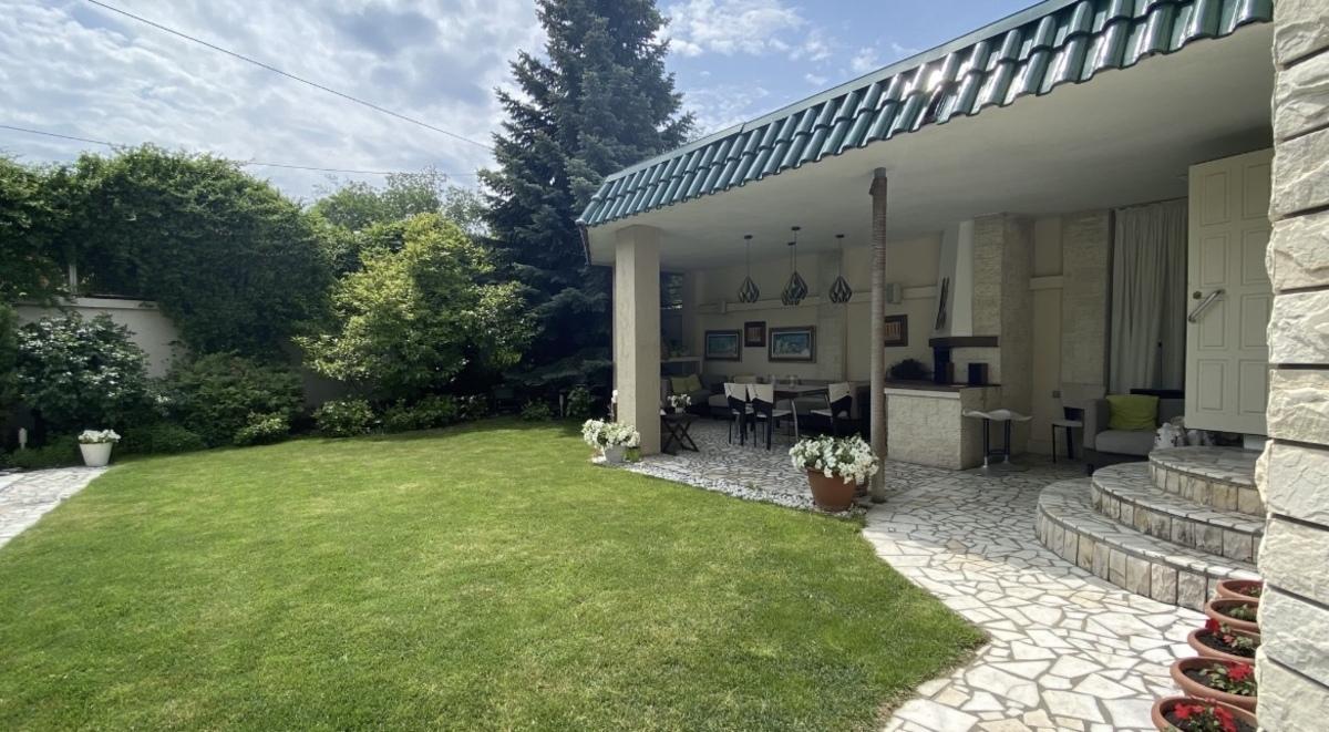 Дом в Аркадии