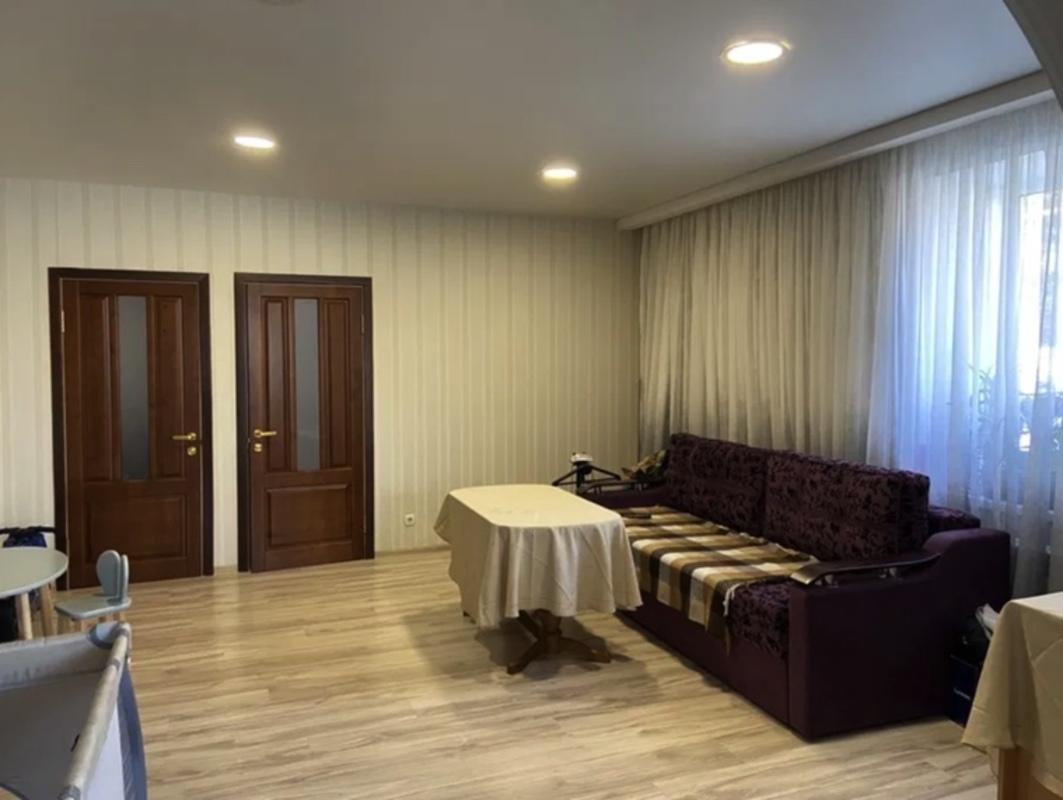 Дом в Сухом Лимане