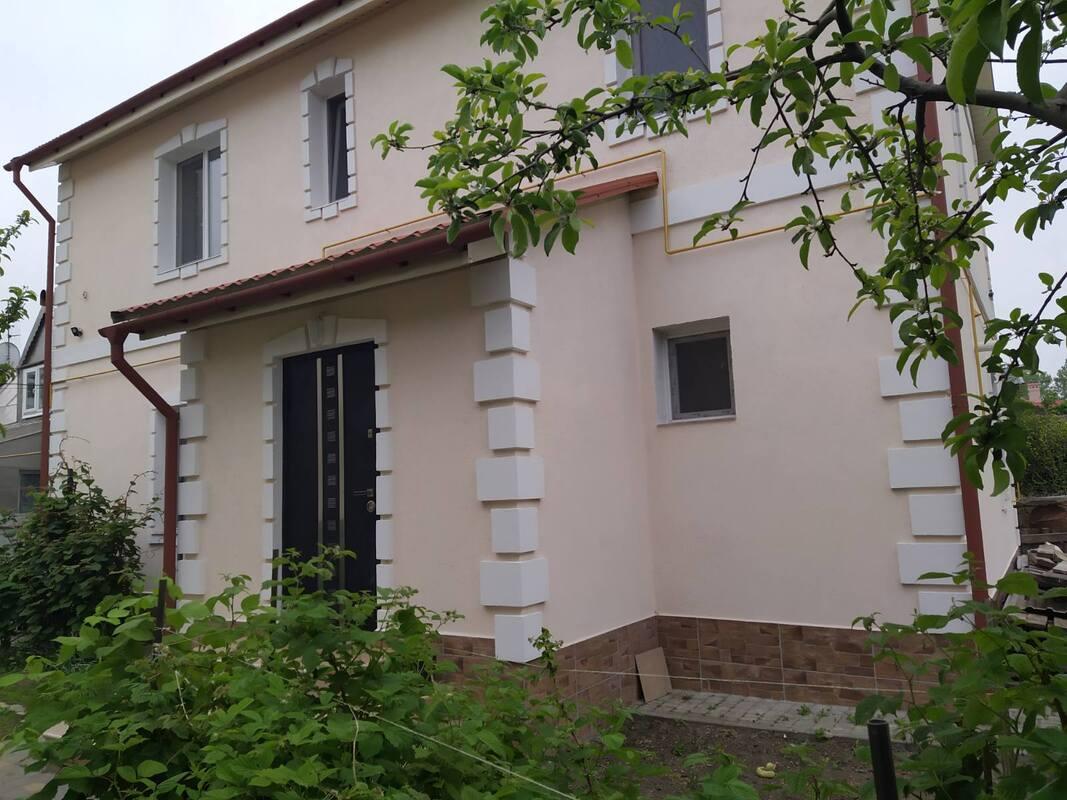Дом возле площади Толбухина