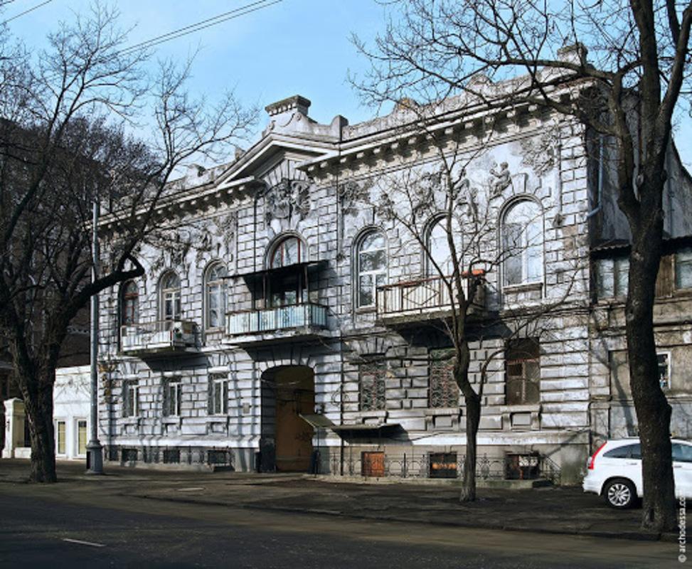 Офисное помещение в районе парка Шевченко
