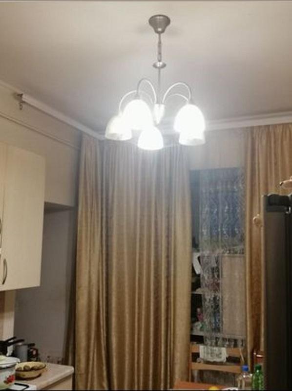 5-комнатная квартира в центре под готовый бизнес