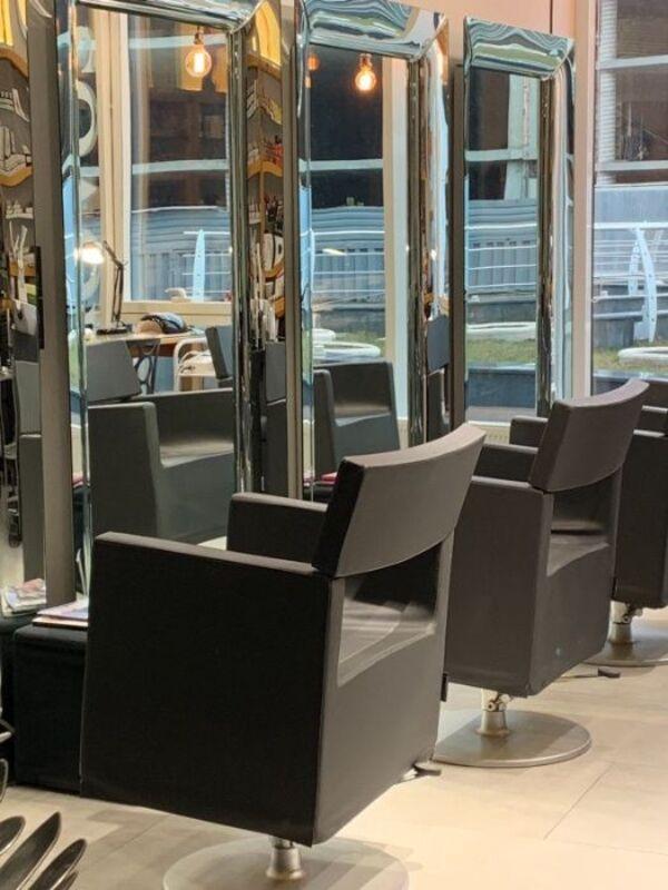 Салон красоты в Маристелла Резиденс на 10 ст. Фонтана, готовый бизнес